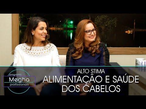 Alimentação E Saúde Dos Cabelos | Sandra Assis Maia E Mariana Percussor | Pgm 644 | B4