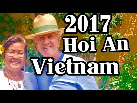 Is Vietnam safe?  Hoi AN YES Beautiful Ladies