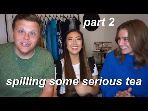 Provo's Most Eligible Season 2 Cast Reactions & Predictions (Part 2) from YouTube · Duration:  18 minutes 11 seconds