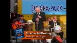 "Lorenzo Petrocca & Charles Höllering All Stars,""memories of you"" 1998..."