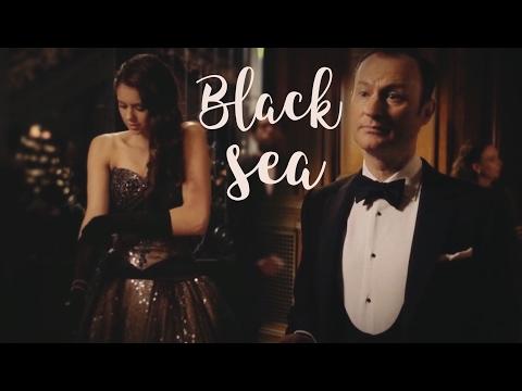 Mycroft Holmes [+Anthea] | Black Sea (+s4)
