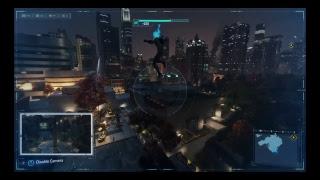 Spiderman Gameplay 15