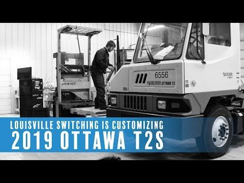 Making a Custom 2019 Ottawa
