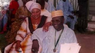Ali Farka Toure + Khaira Arby - Yacoumana