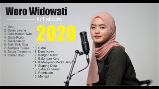 Download WORO WIDOWATI FULL ALBUM 2020 | SOBAT AMBYAR