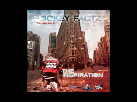 Mickey Factz feat. Drake & Travis McCoy