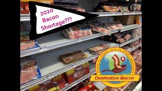 Has COVID 19 Impacted Bacon Sales?