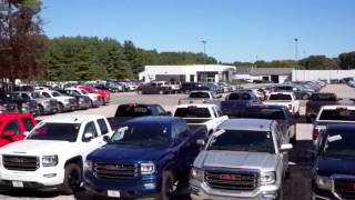 Gates Buick GMC Commercial Customers Choice