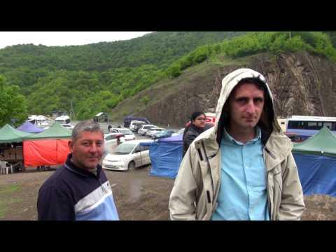 знакомство в грузии