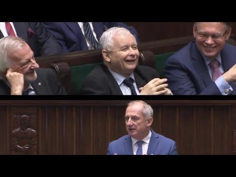 Sławomir Neumann | LAMENT opozycji po expose 12.12.2017