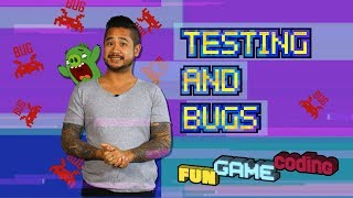 Angry Birds Fun Game Coding | Testing And Bugs - S1 Ep11