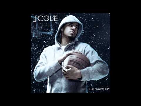 08 I Get Up | The Warm Up (2009) - J. Cole