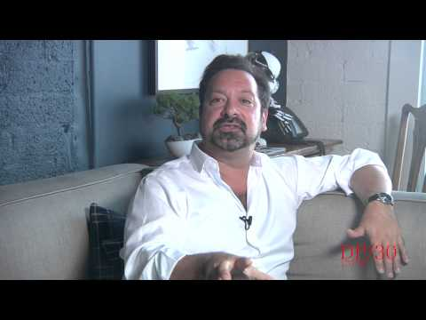 DP30: The Wolverine, director James Mangold part 2 of 2