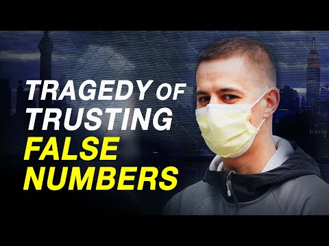 The Tragedy of Trusting False Numbers – Zooming In