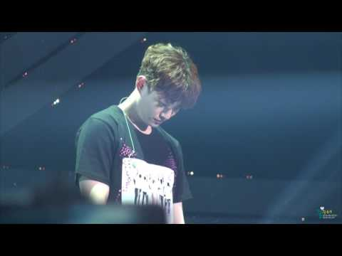 2017 2PM 6 Nights  Conert  Thank you -Junho