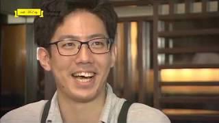 Watching Sapporo プロント 平井雄己さん 2017年8月3日