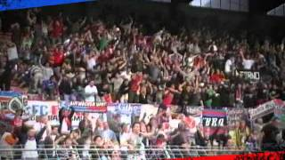 Wuppertal vs. Uerdingen 05 - Alle mit dem Zug! (Teaser inkl. Infos)