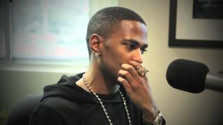Big Sean Remembers The First Rap He Kicked For Kanye West