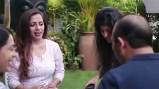 Madha making video 3 - idlebrain.com
