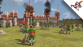 Empire Earth 2 - IRON AGE