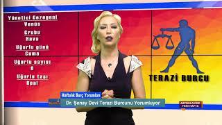 9 - 15 Temmuz 2018 Haftalık Burç Yorumları - Dr. Astrolog Şenay Devi