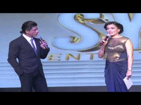 "Shah Rukh Khan | HoST | Got Talent World Stage LIVE"" Show BT News"