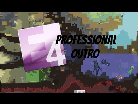 how to make a youtube outro