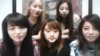 110210 Wonder Girls Llive Webchat -1/4