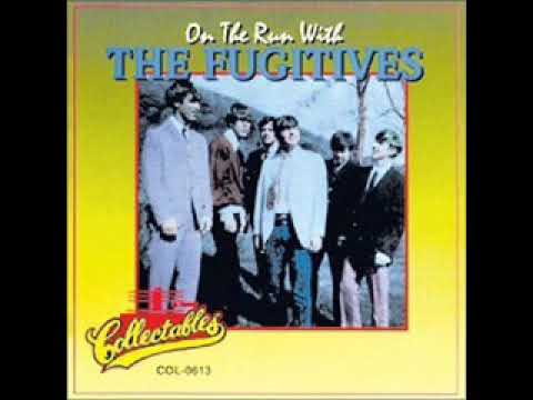 The Fugitives - On The Run With The Fugitives (1966) [Full Album]