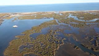 Chandeleur Islands Aerial Survey