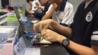 2017 Arduino學生專題