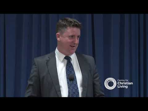 Can we talk publically about same-sex marriage? - Michael Kellahan
