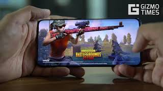 PUBG Mobile HDR + Extreme Graphics Option on OnePlus 7 Pro - 0.13.5 Update Gameplay Performance
