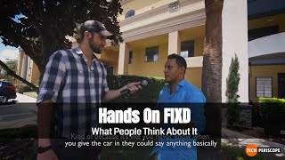 FIXD Review - Taking It On The Street