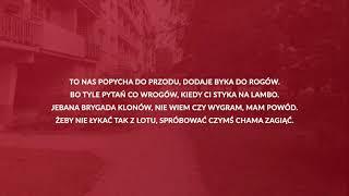 NPW x Quako x Gryph - Wczoraj a dziś (prod. Chrome) [Official Video]