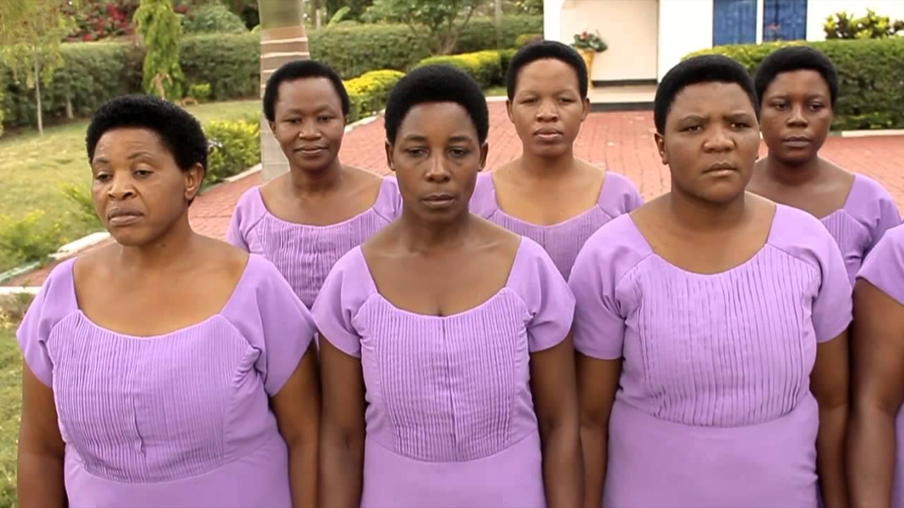 Nyalikungu SDA Choir Maswa Simiyu Amini Yesu Anaweza