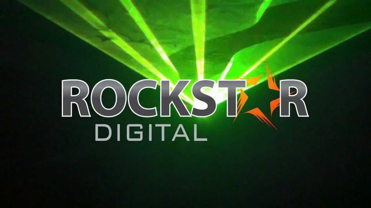Rockstar Digital Lighting You