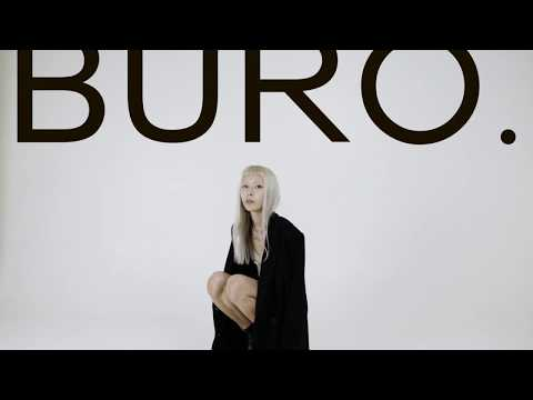 Slit Scan For BURO. Kazakhstan