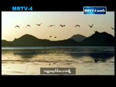 Shallow Water Myanmar Gulf of Martaban