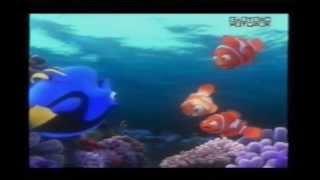 Cartoon Network UK - Ads und Kontinuität (Oktober 2003) (1)