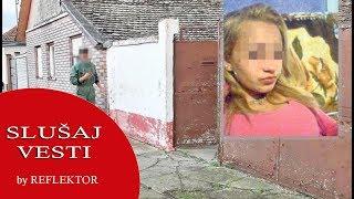 UŽAS kakav Srbija NE PAMTI  - Baccila S I N AA   - Info dana 04.12 2019