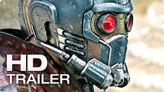 GUARDIANS OF THE GALAXY | Trailer 2 Deutsch German [HD]