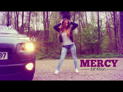 Dance on: Mercy