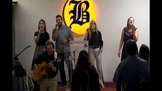 Culto Evangelístico - Pr. Maia Júnior - 13.01.2019