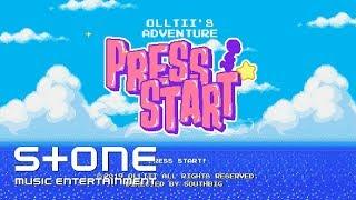올티 (Olltii) - PRESS START (Feat. 김소혜 (Kim So Hye)) MV