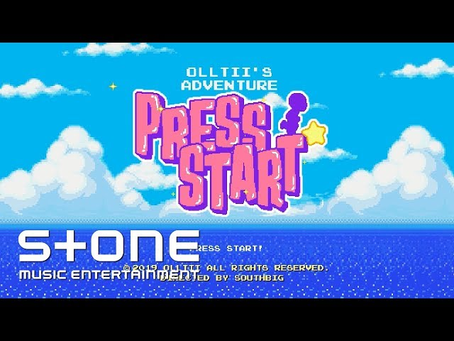 올티 (Olltii) - PRESS START (Feat. 김소혜 (Kim So Hye)) MV
