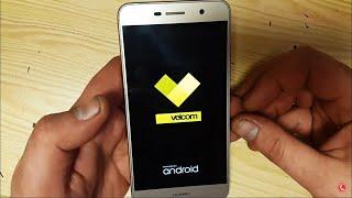 Как разблокировать Google аккаунт Huawei Y6 Pro TIT-AL00 Android 5.1.1