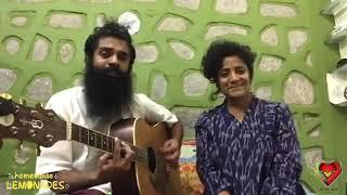 Gambar cover Ruk Ja (LIVE)| Bindhumalini | Vasu Dixit | Bagaljundi