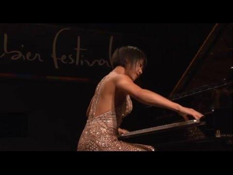 Yuja Wang: Ρiano Recital  (3)