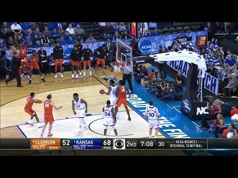 March Madness: How to watch Cl clemson